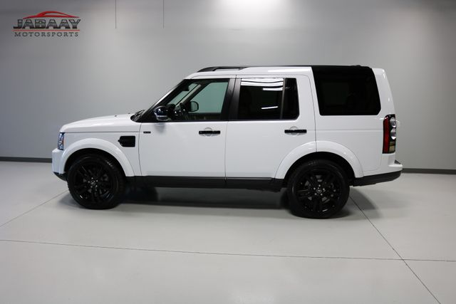 2014 Land Rover LR4 LUX Merrillville, Indiana 38