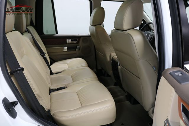 2014 Land Rover LR4 LUX Merrillville, Indiana 14