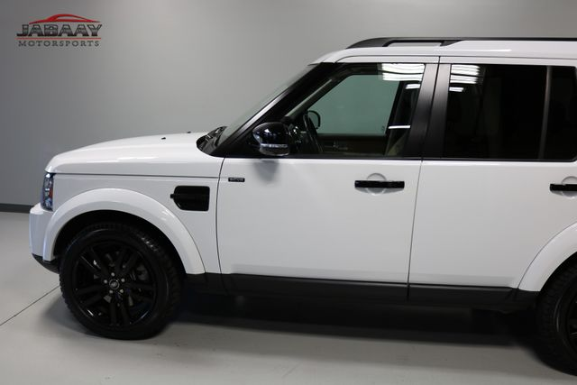2014 Land Rover LR4 LUX Merrillville, Indiana 34