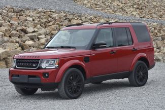 2014 Land Rover LR4 HSE Naugatuck, Connecticut