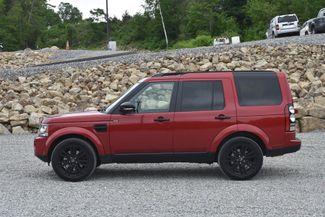 2014 Land Rover LR4 HSE Naugatuck, Connecticut 1