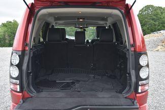 2014 Land Rover LR4 HSE Naugatuck, Connecticut 12