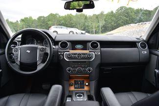 2014 Land Rover LR4 HSE Naugatuck, Connecticut 17