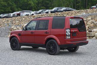2014 Land Rover LR4 HSE Naugatuck, Connecticut 2