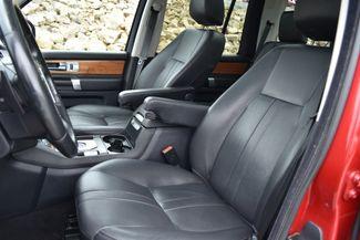 2014 Land Rover LR4 HSE Naugatuck, Connecticut 20