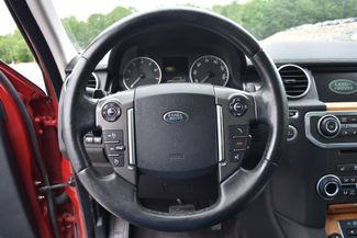 2014 Land Rover LR4 HSE Naugatuck, Connecticut 21