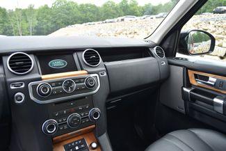 2014 Land Rover LR4 HSE Naugatuck, Connecticut 22