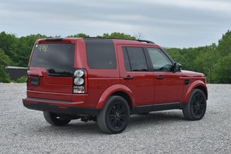 2014 Land Rover LR4 HSE Naugatuck, Connecticut 4