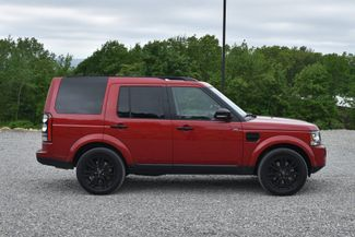 2014 Land Rover LR4 HSE Naugatuck, Connecticut 5