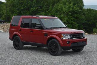2014 Land Rover LR4 HSE Naugatuck, Connecticut 6