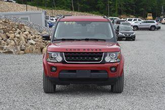 2014 Land Rover LR4 HSE Naugatuck, Connecticut 7