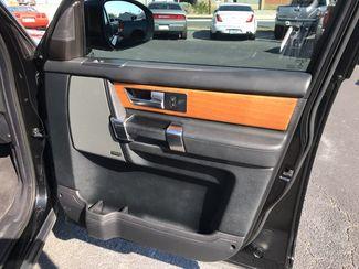 2014 Land Rover LR4 HSE  city TX  Clear Choice Automotive  in San Antonio, TX