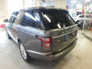2014 Land Rover Range Rover HSE. LARGE ROOF, B/U CAM, ALL THE GOODS. Saint Louis Park, MN 11