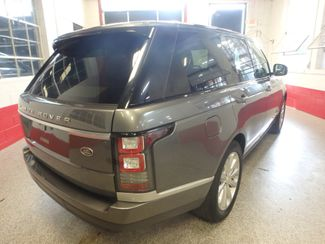 2014 Land Rover Range Rover HSE. LARGE ROOF, B/U CAM, ALL THE GOODS. Saint Louis Park, MN 12