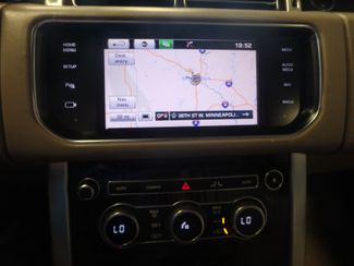 2014 Land Rover Range Rover HSE. LARGE ROOF, B/U CAM, ALL THE GOODS. Saint Louis Park, MN 17