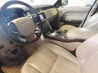 2014 Land Rover Range Rover HSE. LARGE ROOF, B/U CAM, ALL THE GOODS. Saint Louis Park, MN 2
