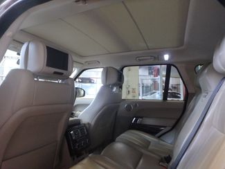 2014 Land Rover Range Rover HSE. LARGE ROOF, B/U CAM, ALL THE GOODS. Saint Louis Park, MN 7