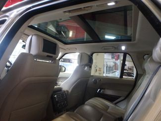 2014 Land Rover Range Rover HSE. LARGE ROOF, B/U CAM, ALL THE GOODS. Saint Louis Park, MN 8