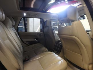 2014 Land Rover Range Rover HSE. LARGE ROOF, B/U CAM, ALL THE GOODS. Saint Louis Park, MN 27