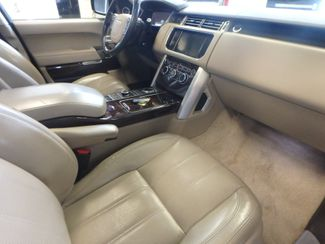 2014 Land Rover Range Rover HSE. LARGE ROOF, B/U CAM, ALL THE GOODS. Saint Louis Park, MN 29