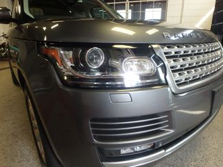 2014 Land Rover Range Rover HSE. LARGE ROOF, B/U CAM, ALL THE GOODS. Saint Louis Park, MN 33