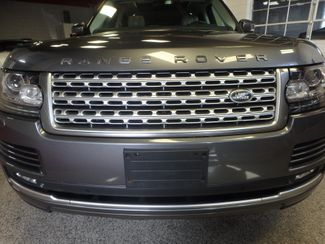 2014 Land Rover Range Rover HSE. LARGE ROOF, B/U CAM, ALL THE GOODS. Saint Louis Park, MN 34
