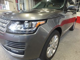 2014 Land Rover Range Rover HSE. LARGE ROOF, B/U CAM, ALL THE GOODS. Saint Louis Park, MN 35