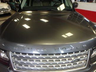 2014 Land Rover Range Rover HSE. LARGE ROOF, B/U CAM, ALL THE GOODS. Saint Louis Park, MN 40