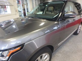 2014 Land Rover Range Rover HSE. LARGE ROOF, B/U CAM, ALL THE GOODS. Saint Louis Park, MN 42