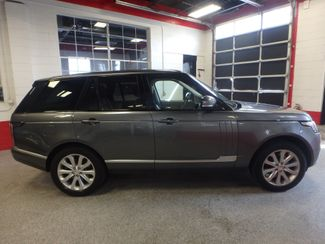 2014 Land Rover Range Rover HSE. LARGE ROOF, B/U CAM, ALL THE GOODS. Saint Louis Park, MN 1