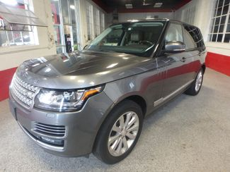2014 Land Rover Range Rover HSE. LARGE ROOF, B/U CAM, ALL THE GOODS. Saint Louis Park, MN 9