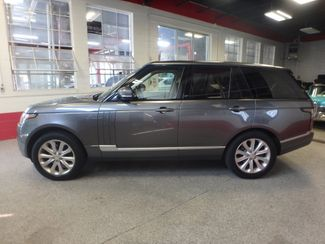 2014 Land Rover Range Rover HSE. LARGE ROOF, B/U CAM, ALL THE GOODS. Saint Louis Park, MN 10