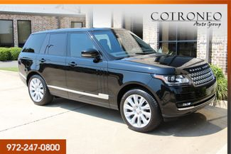 2014 Land Rover Range Rover Supercharged in Addison TX, 75001