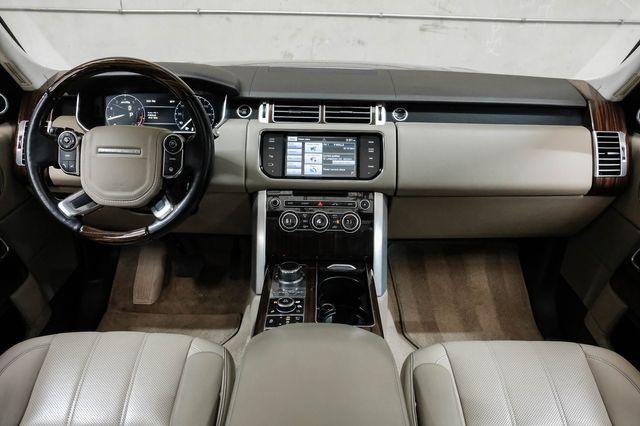 2014 Land Rover Range Rover HSE w/ DUB Wheels in Addison, TX 75001