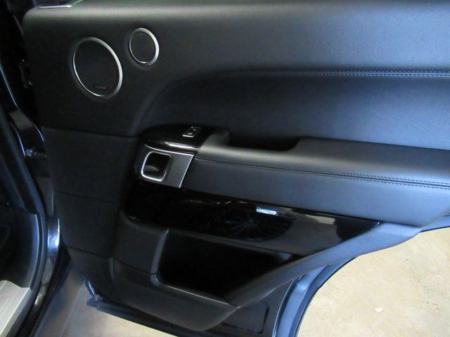 2014 Land Rover Range Rover Supercharged Austin , Texas 21