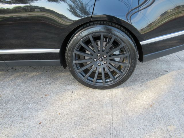 2014 Land Rover Range Rover Supercharged Austin , Texas 10
