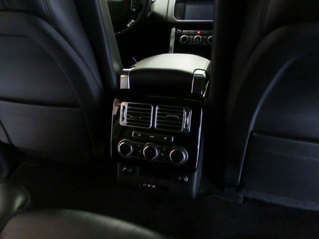 2014 Land Rover Range Rover Supercharged Austin , Texas 20