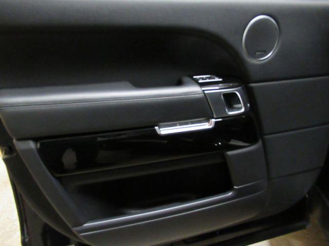 2014 Land Rover Range Rover Supercharged Austin , Texas 14