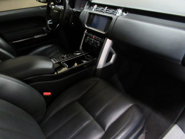 2014 Land Rover Range Rover Supercharged Austin , Texas 16