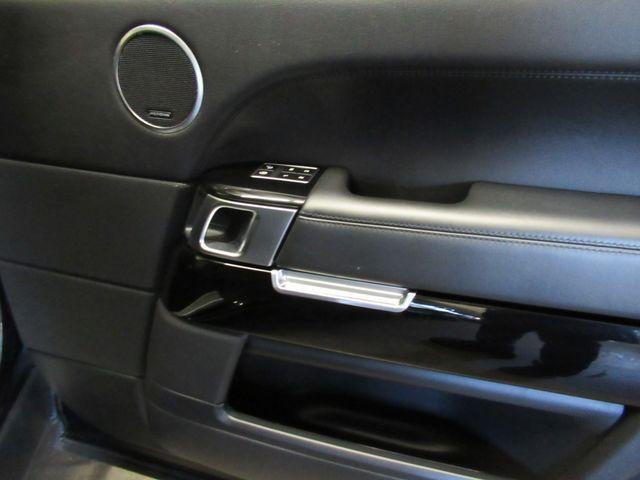 2014 Land Rover Range Rover Supercharged Austin , Texas 18