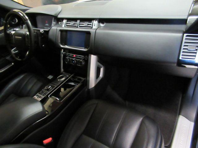 2014 Land Rover Range Rover Supercharged Austin , Texas 17