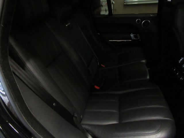 2014 Land Rover Range Rover Supercharged Austin , Texas 19