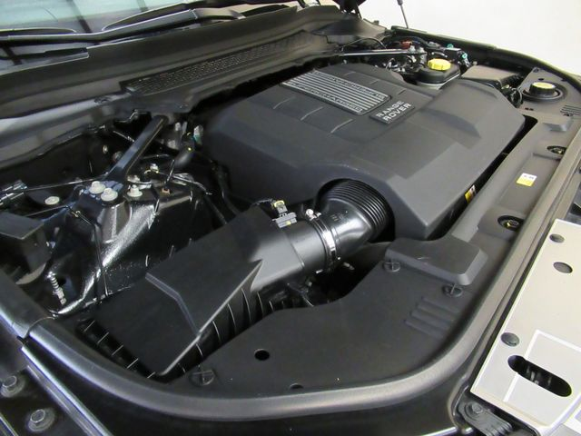 2014 Land Rover Range Rover Supercharged Austin , Texas 29