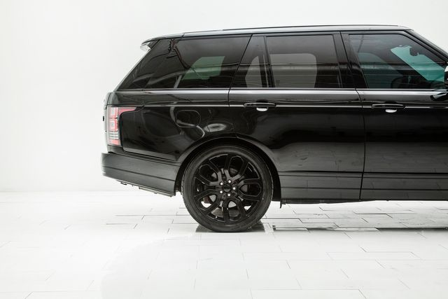 2014 Land Rover Range Rover HSE in Addison, TX 75001