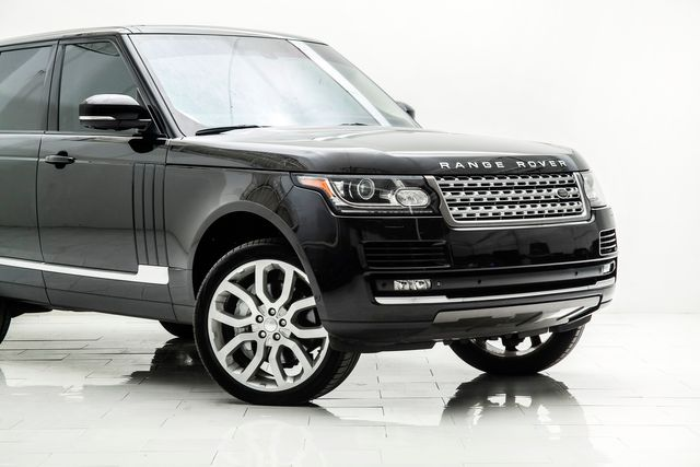 2014 Land Rover Range Rover Supercharged in Addison, TX 75001