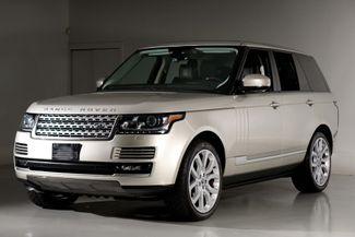 2014 Land Rover Range Rover Supercharged V8 in Dallas, Texas 75220