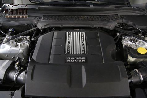 2014 Land Rover RANGE ROVER SUPERCHARGED CPO WARRANTY TO 100,000 MILES | Denver, CO | Worldwide Vintage Autos in Denver, CO