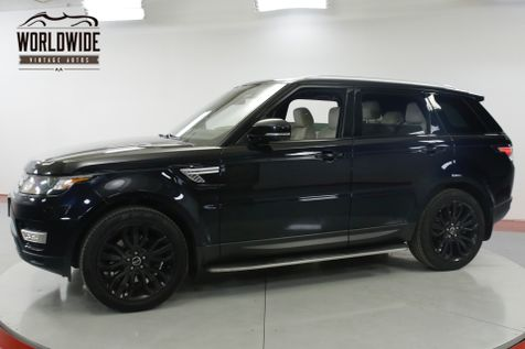 2014 Land Rover Range Rover HSE  | Denver, CO | Worldwide Vintage Autos in Denver, CO