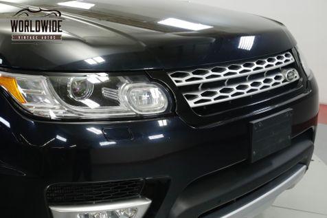 2014 Land Rover Range Rover HSE    Denver, CO   Worldwide Vintage Autos in Denver, CO