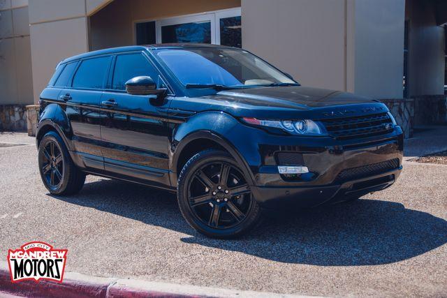 2014 Land Rover Range Rover Evoque Pure Premium in Arlington, Texas 76013